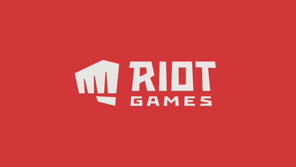 Riot Games Rus