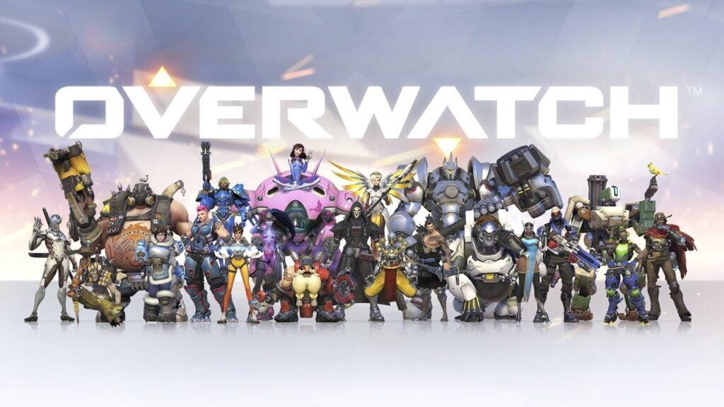overwatch ücretsiz