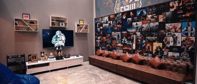 S8UL Gaming House 2.0