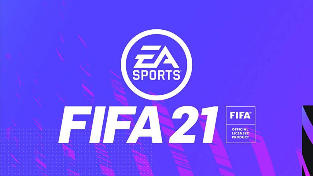 Crew Espor - FIFA 21