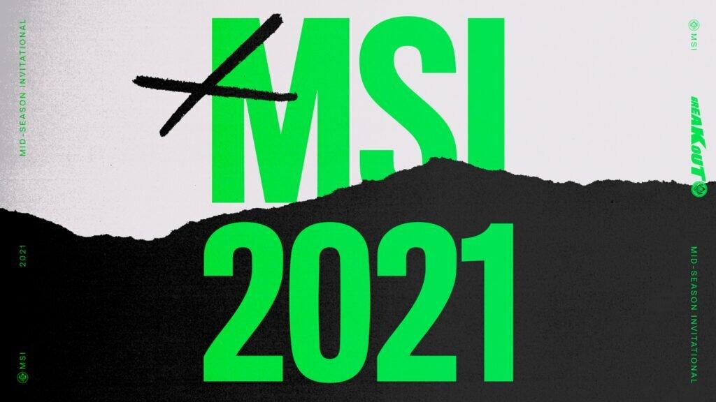 MSI 2021 İkinci