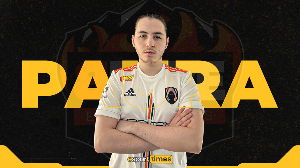Blaze Esports Adds pAura & Russ To Its Roster – Page 16 – Esport Times
