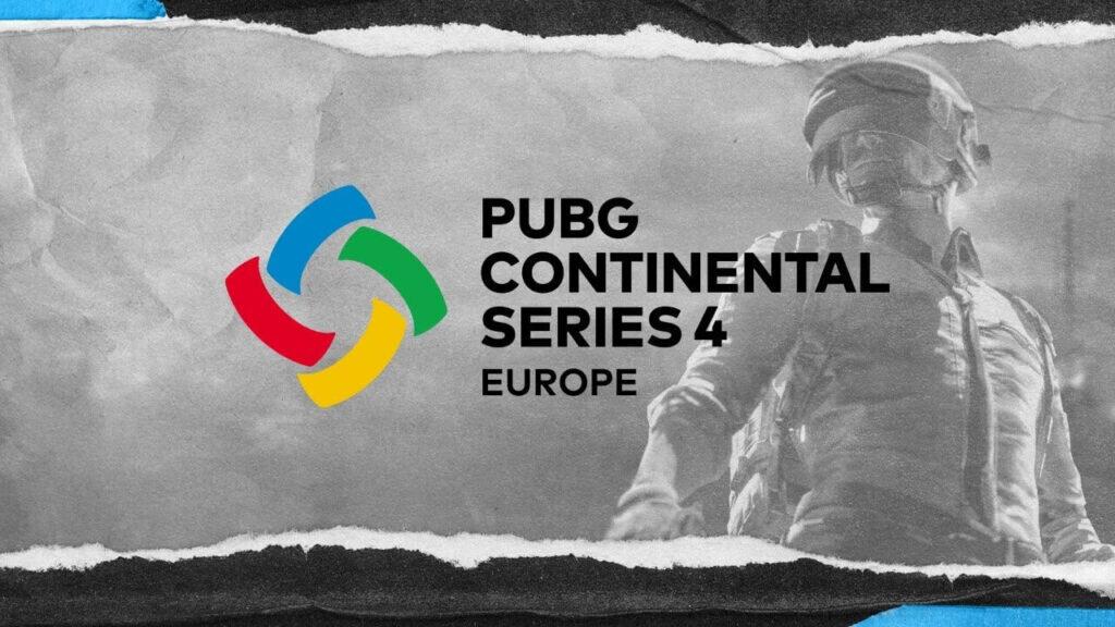 PUBG PCS4