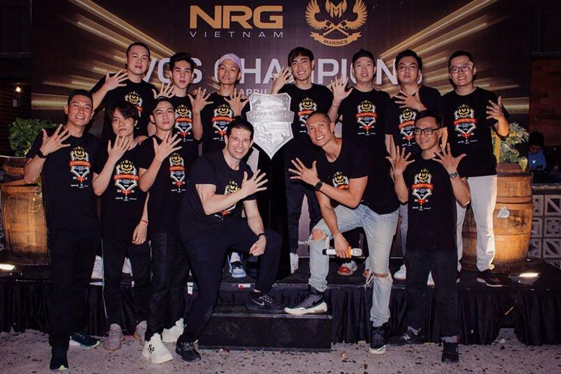 NRG Asia