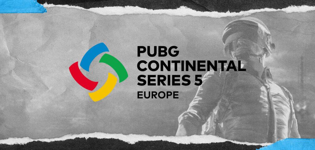 PCS5 Avrupa Büyük