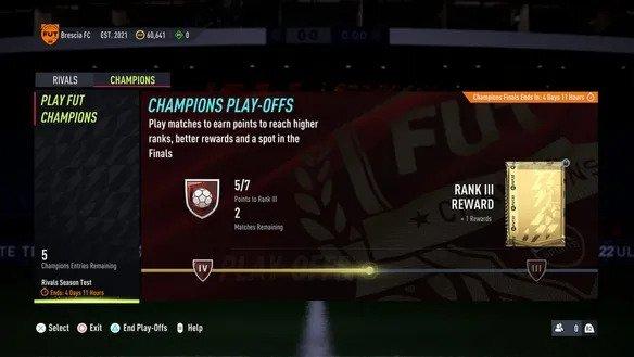 FIFA 22 beta boyutu