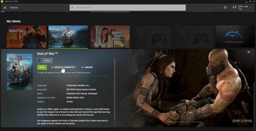 nvidia pc gelecek oyunlar sızıntı