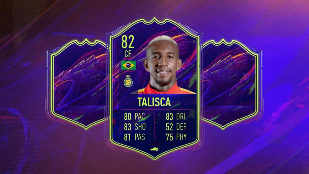 FIFA 22 Kluivert